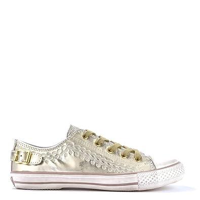 39 Et Sacs Baskets Femme Eu Or Ash Chaussures Virgo qvBTp0t