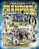 "MLB Kansas City Royals 2015 World Series Team Composite Limited Edition Photo (Size: 8"" x 10"")"
