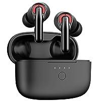 Deals on Tribit Qualcomm QCC3040 Bluetooth 5.2 Earbuds Earphones