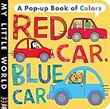 Red Car, Blue Car (My Little World) by Jonathan Litton (2015-09-01)