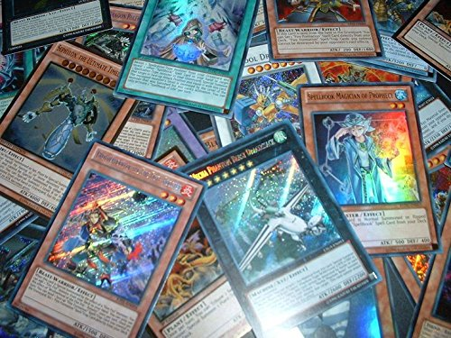 yu gi oh cards super rare - 2