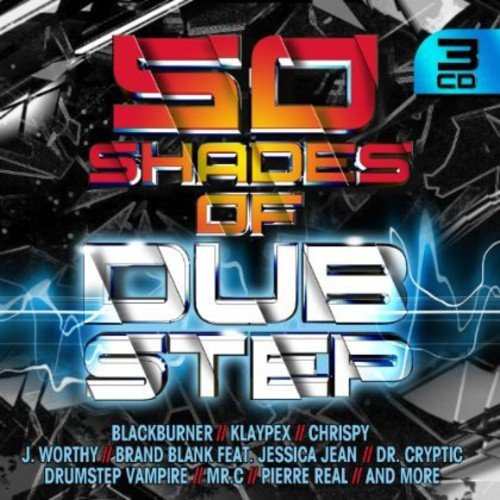 50 Shades Of Dubstep - Price Super Shades