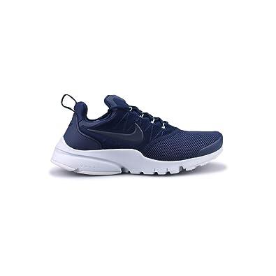 Nike Fashion/Mode Presto Fly Taille 40 Bleu: