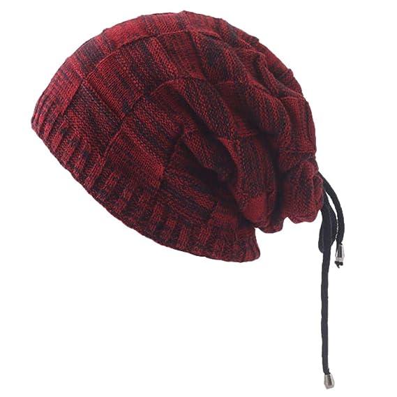 Fulltime(TM) Sombrero de Invierno, Sombreros para Mujeres y ...