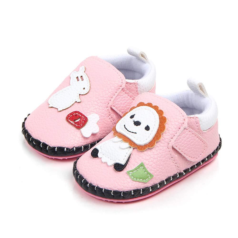 057b136173dc Zapatos de Primeros Pasos para Bebe Niñas Niños Moda Otoño Invierno 2018  PAOLIAN Zapatos de Vestir