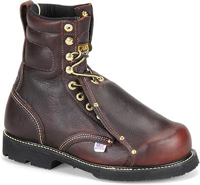 Carolina Boots Shoes Men Hi Met Guard