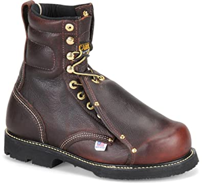 best corolina ironworker boot