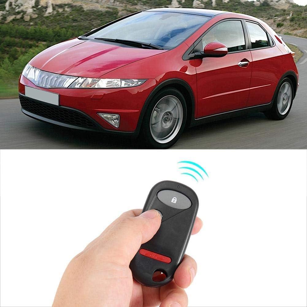 Duokon 2 Button Remote Car Key NHVWB1U523 NHVWB1U521 Fit for Civic 2001-2005