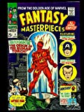 Fantasy Masterpieces #9 FN/VF 7.0 Tongie Farm Collection Pedigree