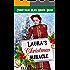 CHRISTMAS MAIL ORDER BRIDE: Laura's Christmas Miracle: Clean Christian Mail Order Bride Romance (Historical Western Christmas Romance Book 2)