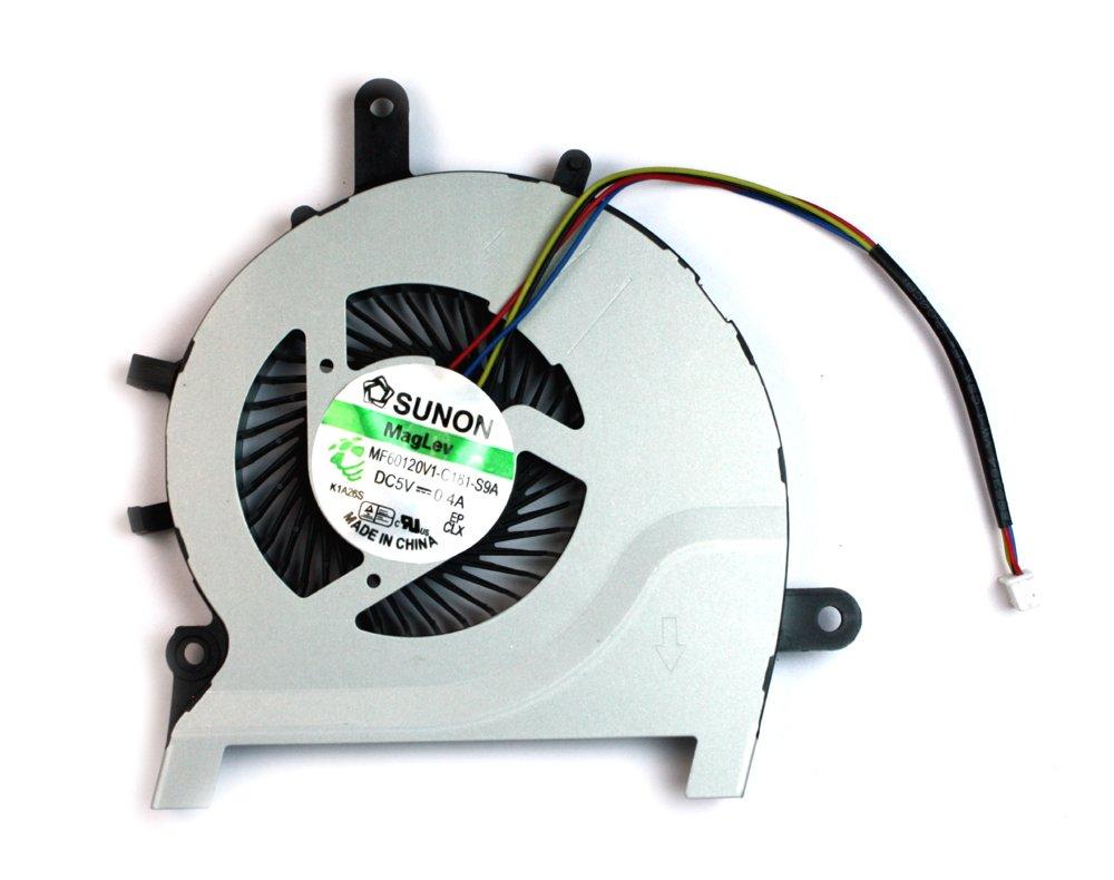Asus Transformer Book Flip TP550L Compatible Laptop Fan