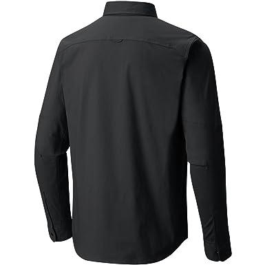 af8cacc7d Mountain Hardwear Mens Hardwear AP Shirt at Amazon Men's Clothing store: