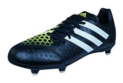 Incurza SG Kids Rugby Boots - size 3 miK7QD