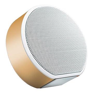 ALWAYZZ A60 Altavoz Bluetooth Tarjeta inalámbrica Radio ...