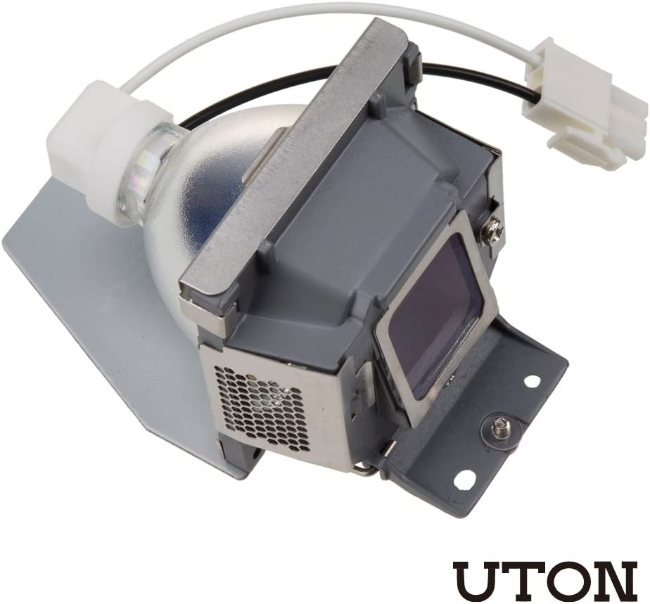 RLC-055 Replacement Lamp with Housing for VIEWSONIC PJD5122 PJD5152 PJD5352 Projectors(Uton) 61IRqvFWjKLSL1024_