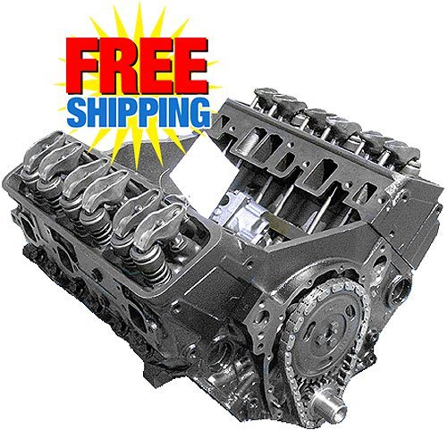 Chevrolet Performance 12491865 GM Goodwrench V6 Crate Engine 1996-98 (Goodwrench Engine)