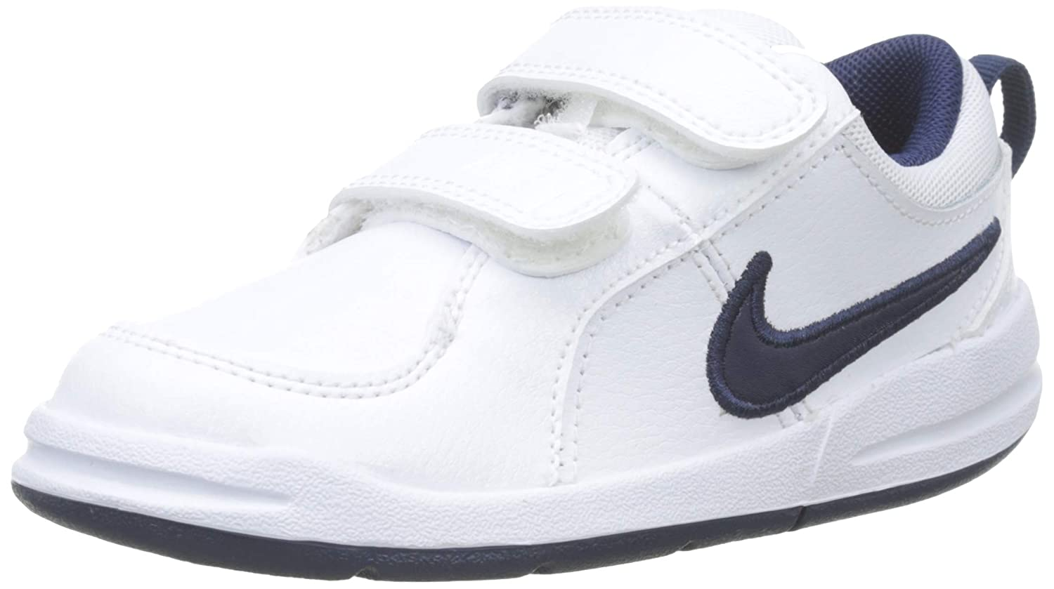 Nike Pico 4 (Tdv), Baby Boys' Walking Baby Shoes