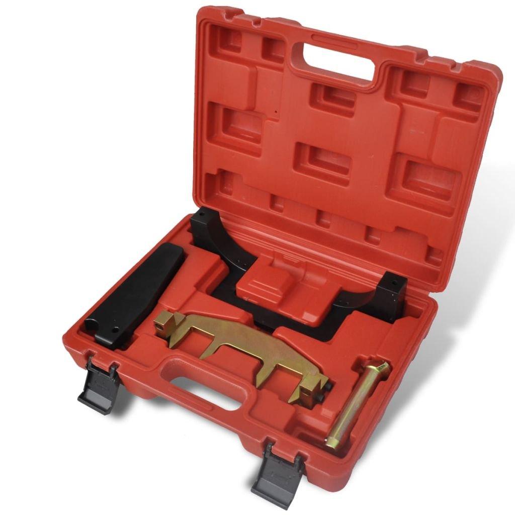Furnituredeals juegos de herramientas para coche Conjunto de Bloqueo de Sincronizacion de Motor de Alineacion juegos de herramientas: Amazon.es: Bricolaje y ...