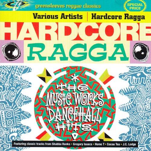 Hardcore Ragga