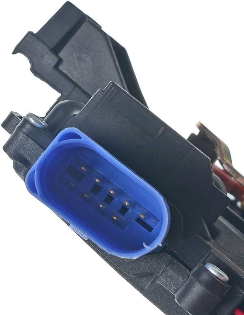 2X Stellmotor Zentralverriegelung Vorne Links Rechts f/ür A3 8P1 A8 4E/_ 4E2 4E8 Schr/ägheck Stufenheck 2003-2007 4E1837015