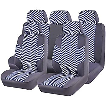 Amazon Car Seat Covers Chevron