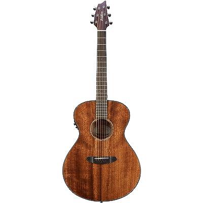 Breedlove PURSUIT CONCERT MAH Pursuit Concert Mahogany Acoustic-Electric Guitar