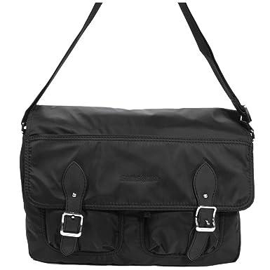 144537982b7f7 Samsonite Move Messenger Bag L Schwarz 57912-1041 Damen Handtasche Tasche  Schultertasche Umhängetasche Damentasche Taschen