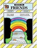 Friends Thematic Unit, Mary E. Sterling, 1557342806