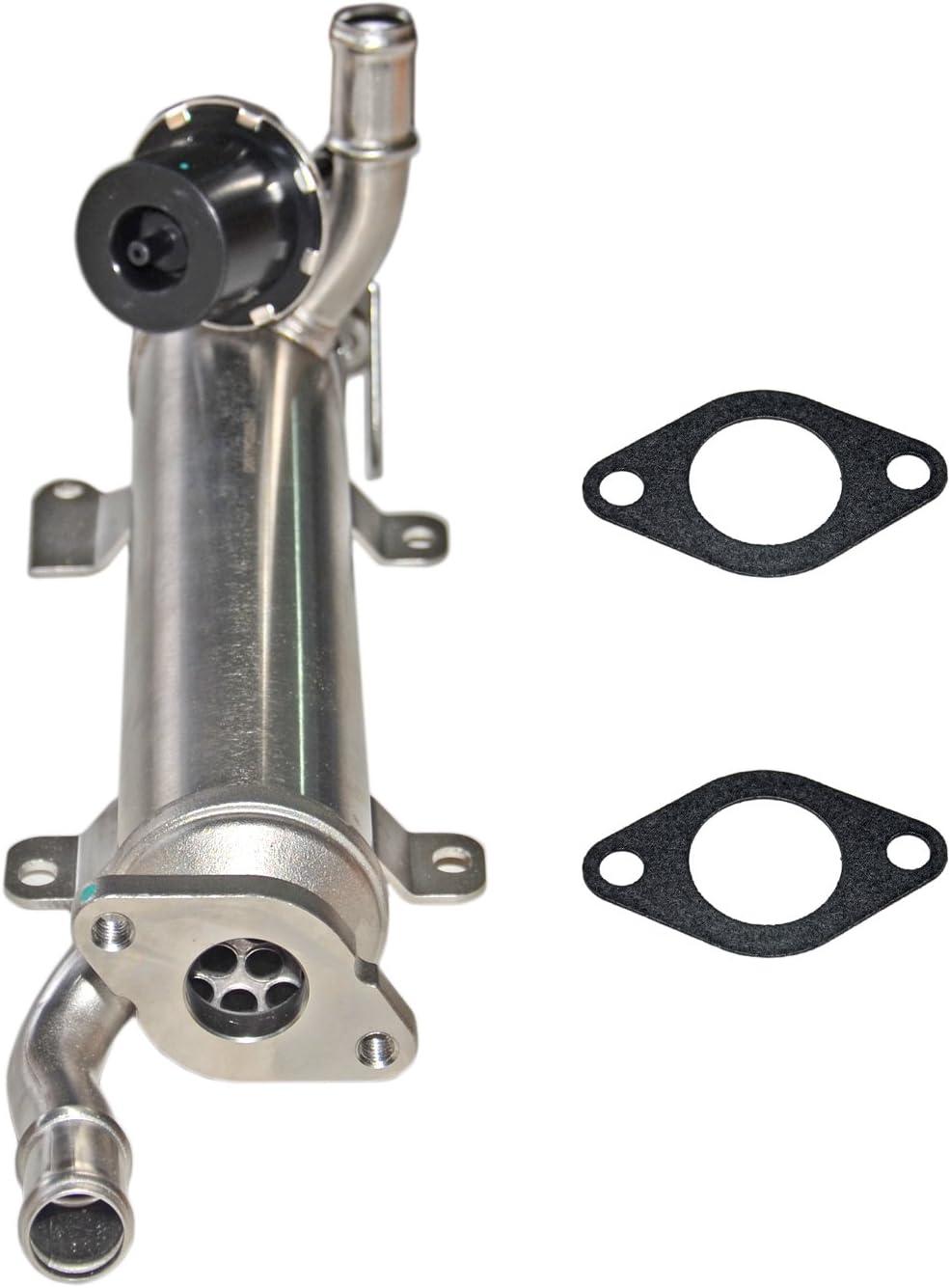 Refroidisseur de valve EGR 03L131512B 03L131512L