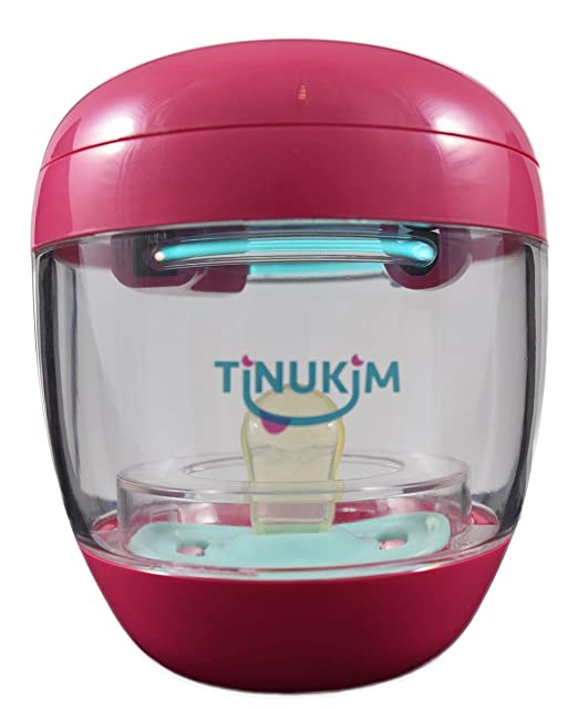 Tinukim Portable UV Sterilizer