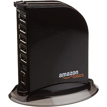 AmazonBasics Concentrador USB