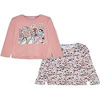Mayoral Set 2 Camisetas Manga Larga niña Modelo 4010