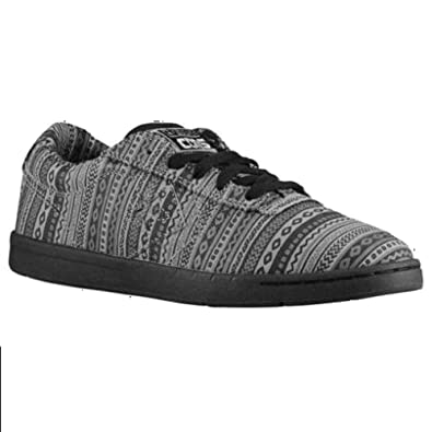 6438d0954bd9 Image Unavailable. Image not available for. Color  Converse All Star Men s  Ka II Ox Wizard Wizard Gray Size 8
