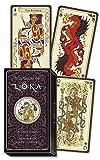 capa de The Tarot of Loka