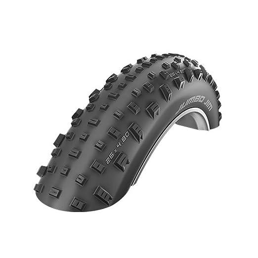 Schwalbe Fahrrad Reifen Jumbo Jim Evo PSC//alle Größen: Amazon.es: Deportes y aire libre