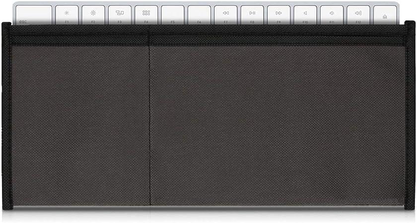 Kwmobile 3in1 Hülle Kompatibel Mit Apple Magic Keyboard Computer Zubehör