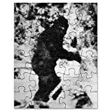 CafePress - Bigfoot Film, 1967 - Jigsaw Puzzle, 30 pcs.