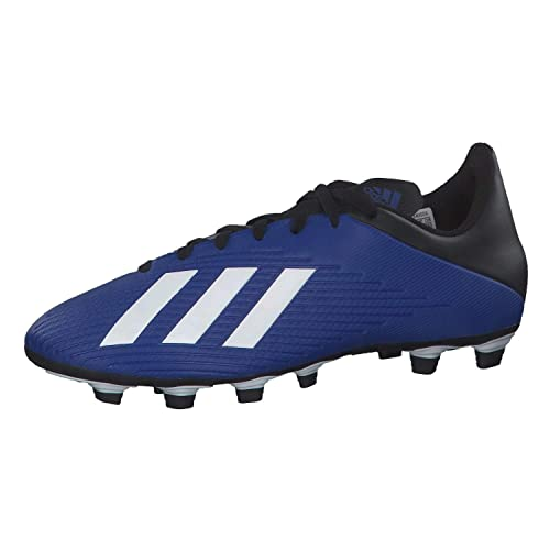 Margaret Mitchell consiglio Geologia  Buy Adidas Men's X 19.4 FxG Football Shoes at Amazon.in