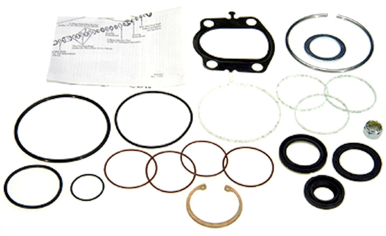 Edelmann 8776 Power Steering Gear Box Major Seal Kit So Is This Basically A Pump Rebuild Automotive