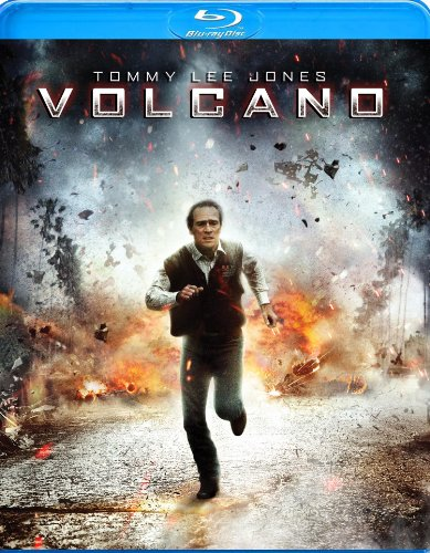 Volcano [Blu-ray] by Anchor Bay Entertainment