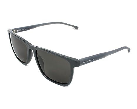 Boss Herren Sonnenbrille » BOSS 0921/S«, grau, PZH/IR - grau/grau