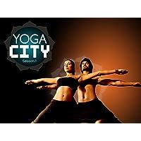 Yogacity