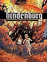 Hindenburg, tome 3 : La foudre d'Ahota par Ordas