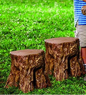 Tree Tops Chairs, Set Of Two