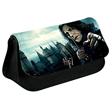 Harry Potter Severus 0010 - Estuche de maquillaje para ...