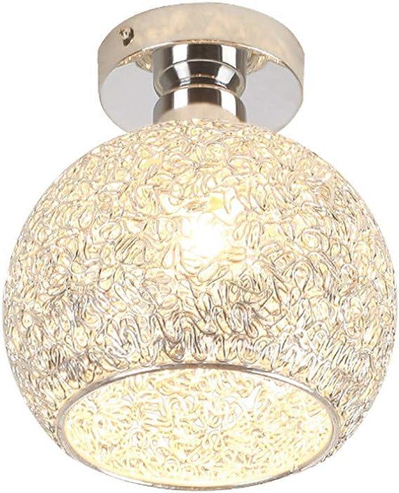Flush Mount LED Pendant Light Modern Chandelier Ceiling Light Fixture Home Decor