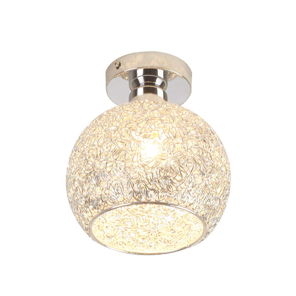 Chandelier ceiling light fixture flush mount lighting fixtures led modern decorative lighting for living room hallway shipped from usa
