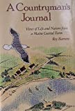 A Countryman's Journal, Roy Barrette, 052881110X