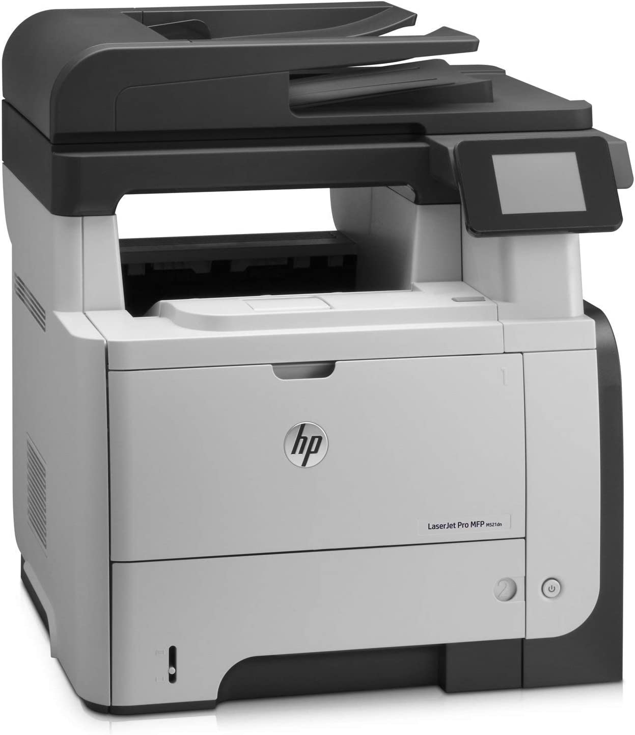 HP Laserjet Pro MFP M521dn Printer, (A8P79A) (Renewed)