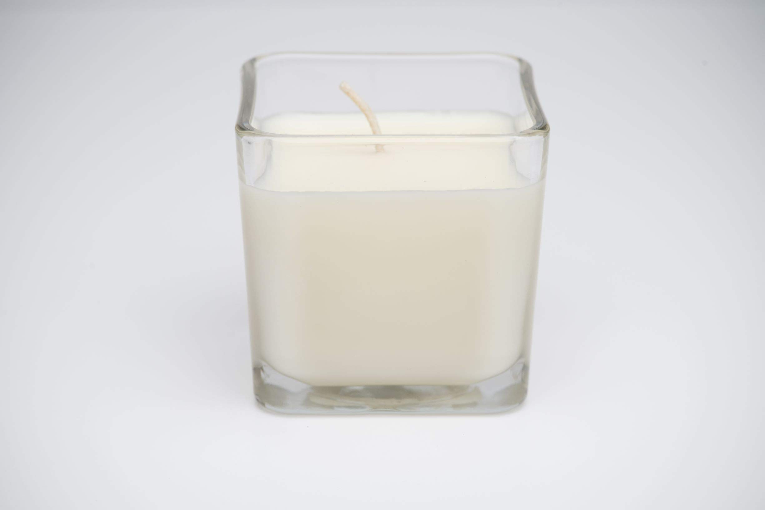 Creative Energy Candle - 2-in-1 Soy Lotion Candle (Simply Unscented) by Creative Energy Candles